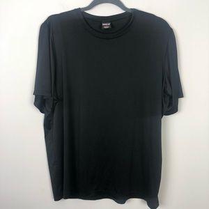 Patagonia | Black Capilene Shirt